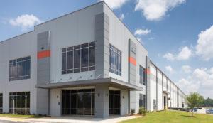 Intermodal Logistics Center