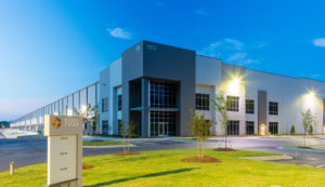 Chattahoochee Logistics Center Completed, Leased to Fortune 100 Company