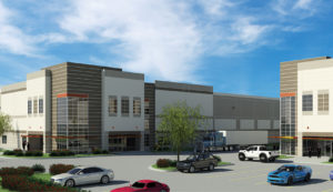 TAYLOR & MATHIS BREAKS GROUND ON NEW PROJECT IN GWINNETT COUNTY, GA